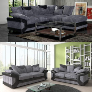 Dino Fabric Sofa