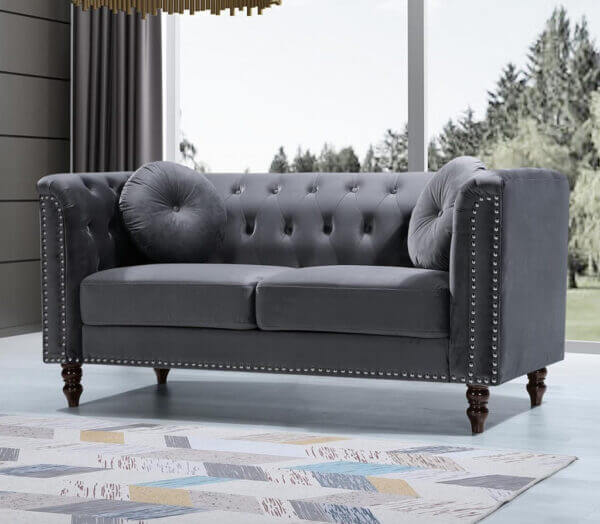 2 Seater Florence Sofa