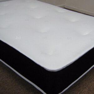 Memory Foam Medium Soft (6 To 7 Inch Mattress)