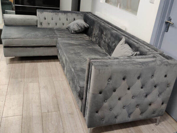 Florance Right and Left-Hand Corner Sofa