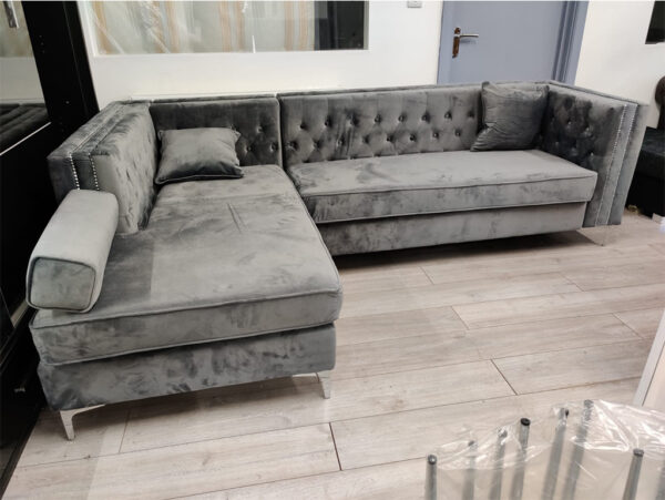 Florence Right and Left-Hand Corner Sofa