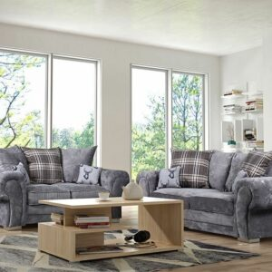 Verona 3+2 Seater Sofa Set