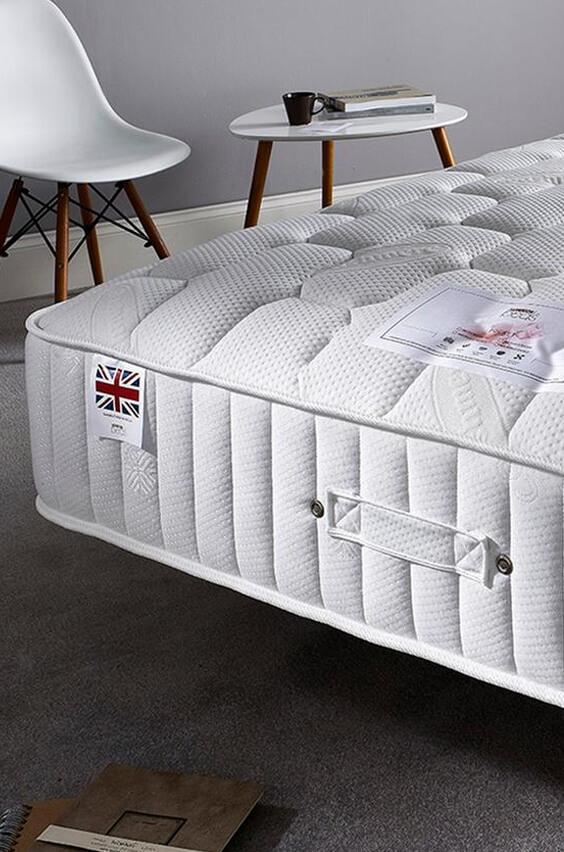Mattresses, Soft Touch Beds