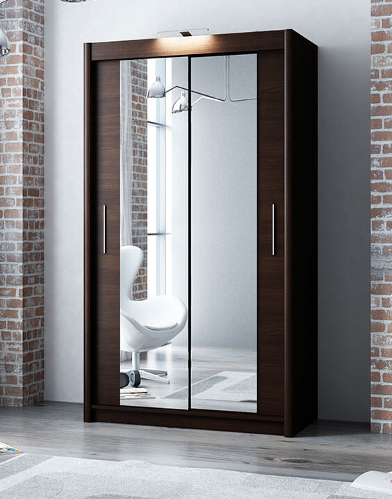 Wardrobes, Soft Touch Beds